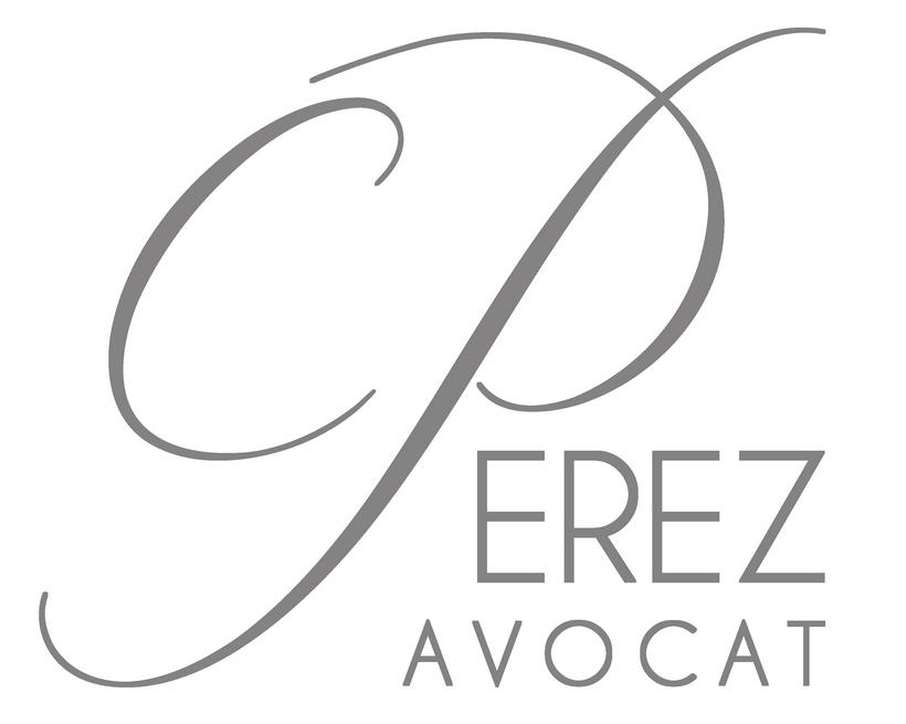 Logo Perez Avocat Aix en Provence